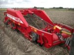 Grimme - новый копатель WR 200