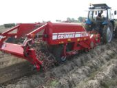 Grimme wr200 2